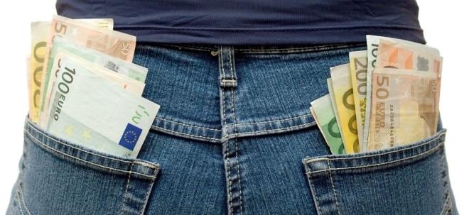 Zahlreiche Möglichkeiten: Gemeinsames Bankkonto - darauf sollte man achten | Nachricht | finanzen.net