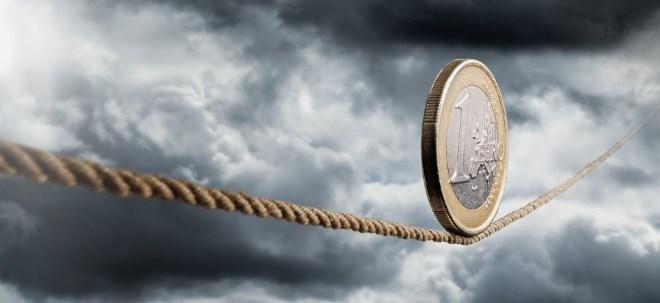 Warten auf Impulse: Darum geht es für den Eurokurs leicht nach oben | Nachricht | finanzen.net