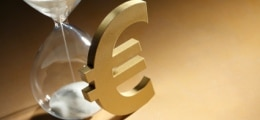 Italien versteigert Anleihen: Euro kaum erholt von Kursrutsch | Nachricht | finanzen.net