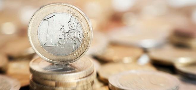 Politik im Fokus: Diese Gründe schicken den Euro heute auf den höchsten Stand seit mehr als drei Jahren | Nachricht | finanzen.net