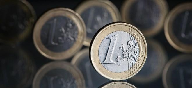 Britisches Pfund unter Druck: Euro gibt Gewinne ab | Nachricht | finanzen.net