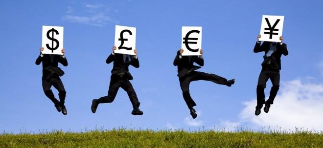 Dollar-Stärke: Warum die Suche nach einem neuen Fed-Chef den Eurokurs drückt | Nachricht | finanzen.net
