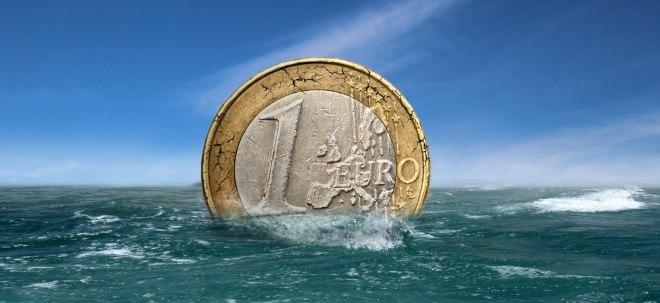 Euro am Sonntag-Ausland: Italien: Zurück im Krisenmodus | Nachricht | finanzen.net