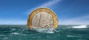 Euro-Breakup-Index: Anleger sehen Ausbreitungsrisiko der Euro-Krise auf Allzeithoch