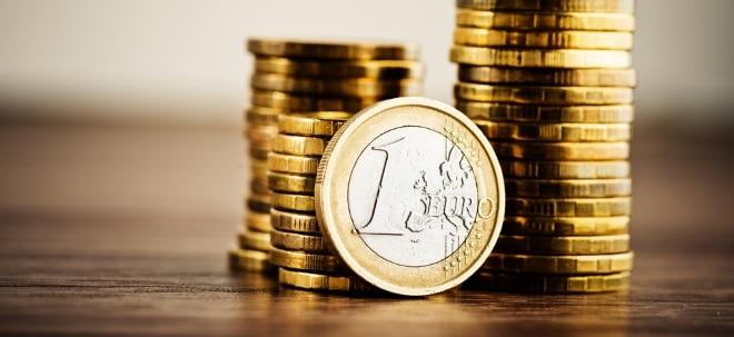 Geldpolitik im Blick: Deshalb steigt der Euro | Nachricht | finanzen.net