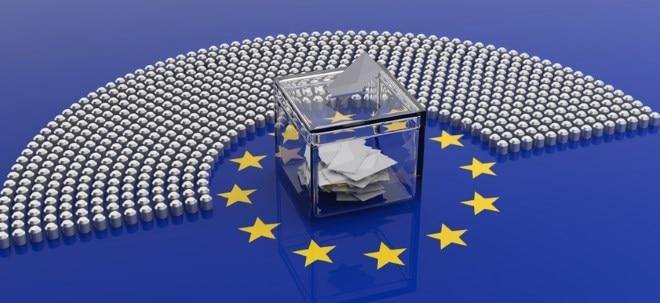 Europawahl 2019: Endspurt im EU-Wahlkampf | Nachricht | finanzen.net