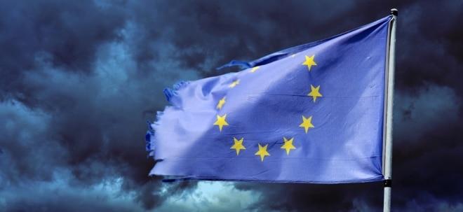 Euro am Sonntag-Titel: Europa-Chaos: Gefahr für Ihr Geld! | Nachricht | finanzen.net
