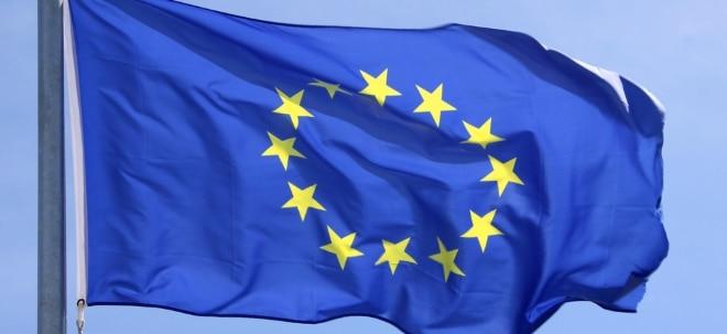Schnellschätzung: Wirtschaft der Eurozone schrumpft im zweiten Quartal mit Rekord | Nachricht | finanzen.net