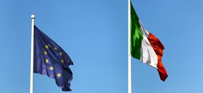 Italien als Problemland: Ex-BDI-Chef Henkel warnt vor neuer Eurokrise | Nachricht | finanzen.net