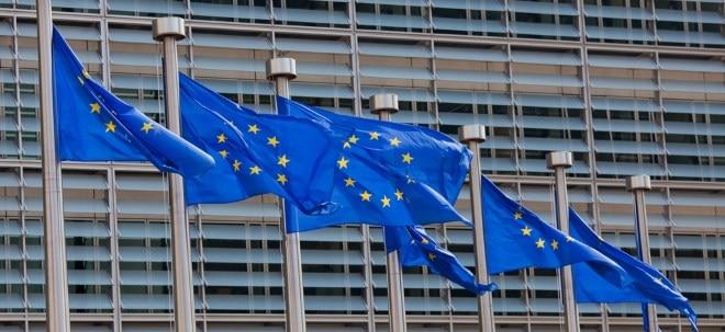 Haushaltsdefizit Eurozone: Staatsdefizit im Euroraum steigt im zweiten Quartal auf Rekord | Nachricht | finanzen.net