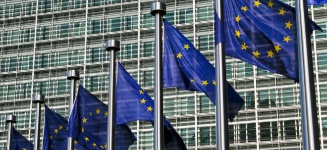 Nach vier Tagen: EU-Gipfel verabschiedet 1,8 Billionen Euro schweres Finanzpaket | Nachricht | finanzen.net