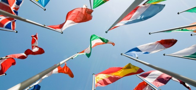 Eurostat-Studie: Deutschland nur auf Platz 7: Das sind die reichsten Länder der EU   Nachricht   finanzen.net