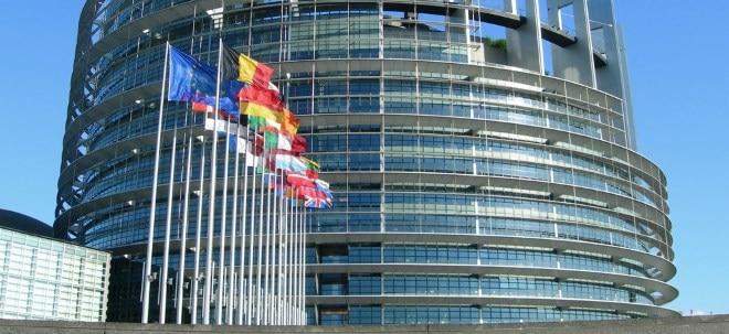 Eurostat-Studie: Deutschland nur auf Platz 7: Das sind die reichsten Länder der EU | Nachricht | finanzen.net