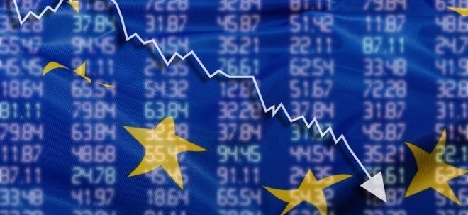 Dickes Minus droht: EU: Rezession in 2020 könnte mit der Jahr 2009 vergleichbar sein | Nachricht | finanzen.net