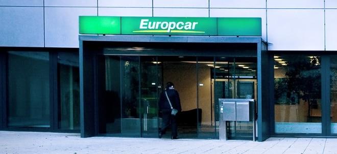 Höhere Offerte?: Europcar-Aktie gibt trotz Kaufempfehlung nach | Nachricht | finanzen.net