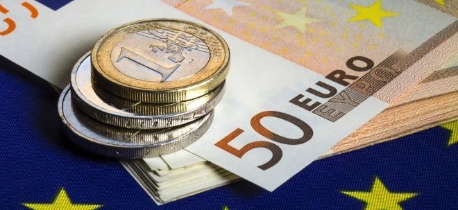 Darum bleibt der Euro unter 1,20 US-Dollar