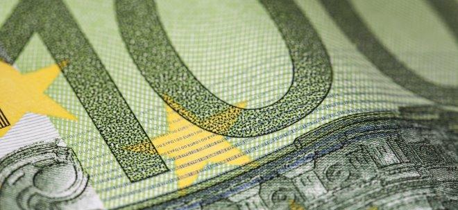 Konjunktur im Fokus: Wieso sich der Eurokurs stabil notiert - US-Sanktionen setzen russischen Rubel unter Druck | Nachricht | finanzen.net