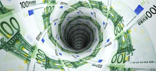 Ausbruch aus Spanne: Darum gibt der Euro nach | Nachricht | finanzen.net