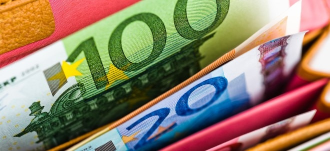 Starker Dollar: Euro fällt zeitweise auf den tiefsten Stand seit Ende November - die Gründe | Nachricht | finanzen.net