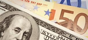 Trading Idee: Trading Idee: EUR/USD mit Short-Chance am 200er-EMA