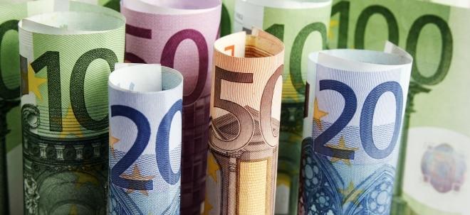 Warten auf EZB: Darum ist der Eurokurs etwas gefallen | Nachricht | finanzen.net