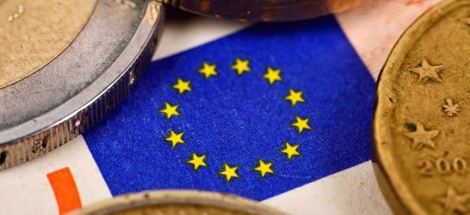 Konjunkturdaten: Deswegen fällt der Eurokurs | Nachricht | finanzen.net