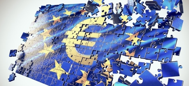 Gemeinschaftswährung sinkt: EZB-Personalie bringt keinen Auftrieb: Eurokurs fällt unter 1,24 US-Dollar | Nachricht | finanzen.net