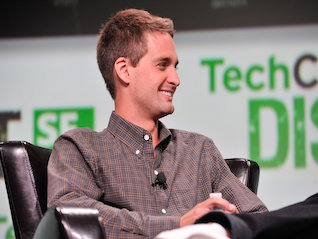 : Snap is rallying after Credit Suisse raises its price target (SNAP)