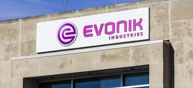 Lieferstart: Evonik liefert Lipide für BioNTech-Impfstoff früher als geplant - Aktie fester | Nachricht | finanzen.net