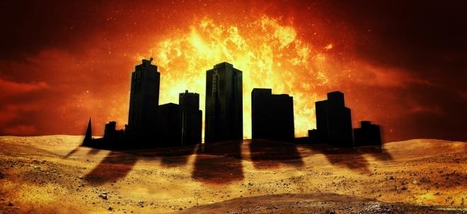 Eindringliche Warnung: Fondsmanager: ETFs sind Massenvernichtungswaffen | Nachricht | finanzen.net