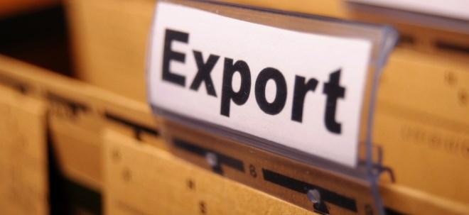 Überraschendes Ergebnis: Deutsche Exporte wachsen im Juli trotz Handelsstreit und Brexit | Nachricht | finanzen.net