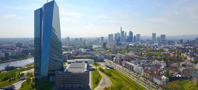 Protokoll: EZB-Rat für mittelfristigen Ausblick optimistisch | Nachricht | finanzen.net