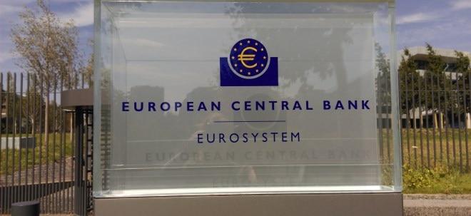 Ausgesuchte Geschäftsbanken: Deutsche Bank, JPMorgan & Co.: EZB-Chefvolkswirt informierte nach Zinssitzungen wohl einzelne Banken | Nachricht | finanzen.net