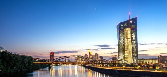 Banken-Stresstest: EZB-Bankaufsicht: Banken im Euroraum widerstandsfähiger als vor zwei Jahren | Nachricht | finanzen.net