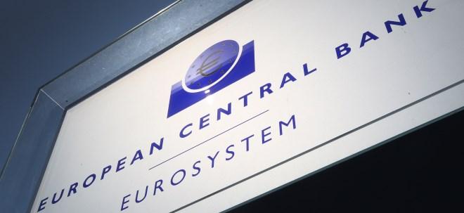 Ausblick auf Sitzung: EZB hält still und hebt Prognosen an | Nachricht | finanzen.net
