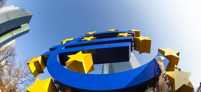 EZB-Entscheidung: EZB lässt Leitzins unverändert bei 0,0 Prozent | Nachricht | finanzen.net