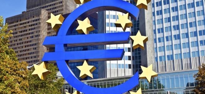 Begrenzter Spielraum?: EZB-Vertreter erwarten 2018 wohl Knappheit bei Anleihen