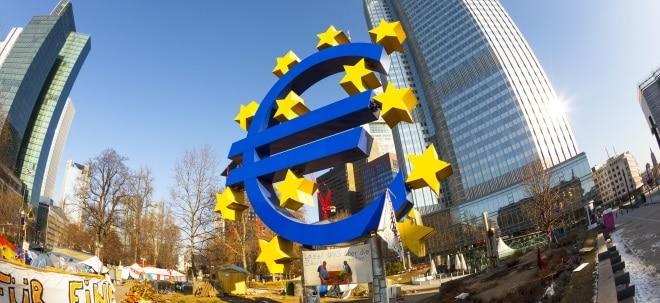 Geldpolitik: EZB lässt Leitzins unverändert - Zinswende erst 2020 - Wachstumsprognose gesenkt | Nachricht | finanzen.net