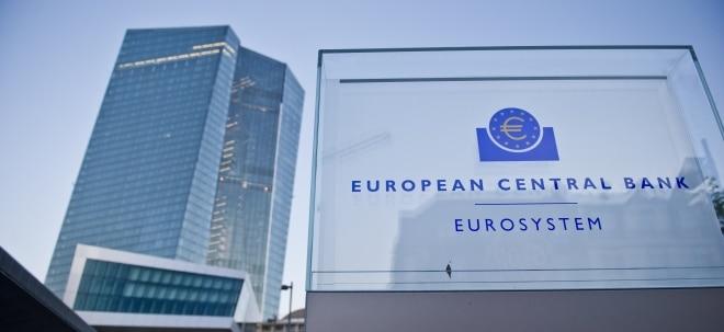 QE aufgestockt: EZB senkt Leitzins überraschend auf Null | Nachricht | finanzen.net