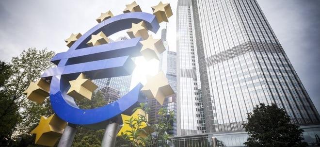 Klare Regeln: Die EZB könnte für Italien der letzte Ausweg sein - Doch dazu wird es wohl nicht kommen | Nachricht | finanzen.net