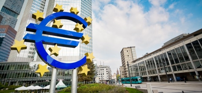 Bei jüngster Zinssitzung: EZB diskutiert angeblich über Zinserhöhung vor dem Ende der Anleihekäufe | Nachricht | finanzen.net