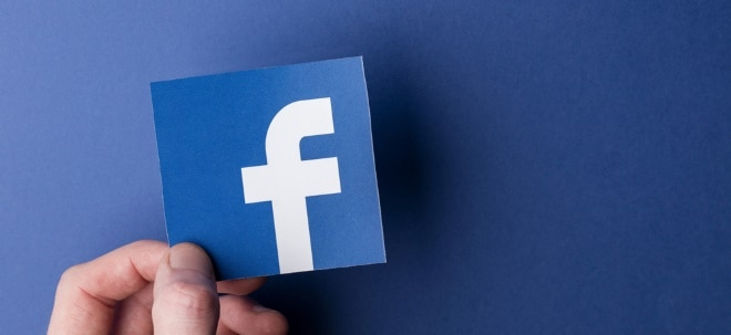Ripple pusht MoneyGram: Facebooks Kryptowährung Libra beflügelt Facebook-Aktie kurzzeitig - MoneyGram-Aktie schießt 170% hoch | Nachricht | finanzen.net
