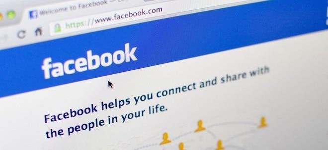 'Beleidigende Sprache': Inselgruppe Salomonen wollen Facebook verbieten - Facebook-Aktie gibt nach | Nachricht | finanzen.net