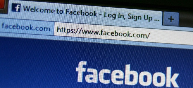 Echter Branchenkiller?: Konkurrenz für Amazon und eBay: Facebook startet in Corona-Krise Plattform für Online-Shops - Aktie klettert kräftig | Nachricht | finanzen.net