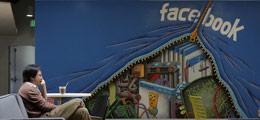Facebook-Handy: Facebook plant eigenes Handy für Mitte 2013 | Nachricht | finanzen.net