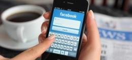 Milliardengrab Facebook: Facebook-Aktie weiter auf Talfahrt | Nachricht | finanzen.net