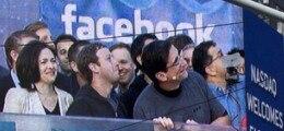 The Wall Street Journal: Facebook-Analysten schwenken um - Anleger folgen | Nachricht | finanzen.net