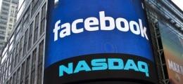 Schaden bei Facebook-IPO: Nasdaq darf Facebook-Geschädigte auszahlen | Nachricht | finanzen.net