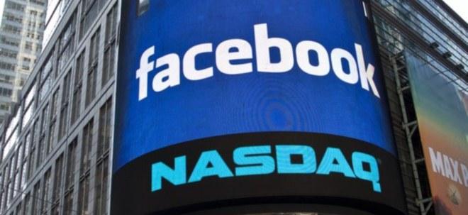 Wachstum verlangsamt: Facebook-Aktie beflügelt: Facebook-Bilanz übertrifft Erwartungen | Nachricht | finanzen.net