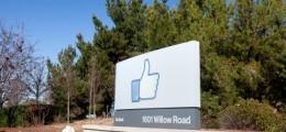 Aufstieg in Auswahlindex: Facebook zieht in Nasdaq 100 ein | Nachricht | finanzen.net